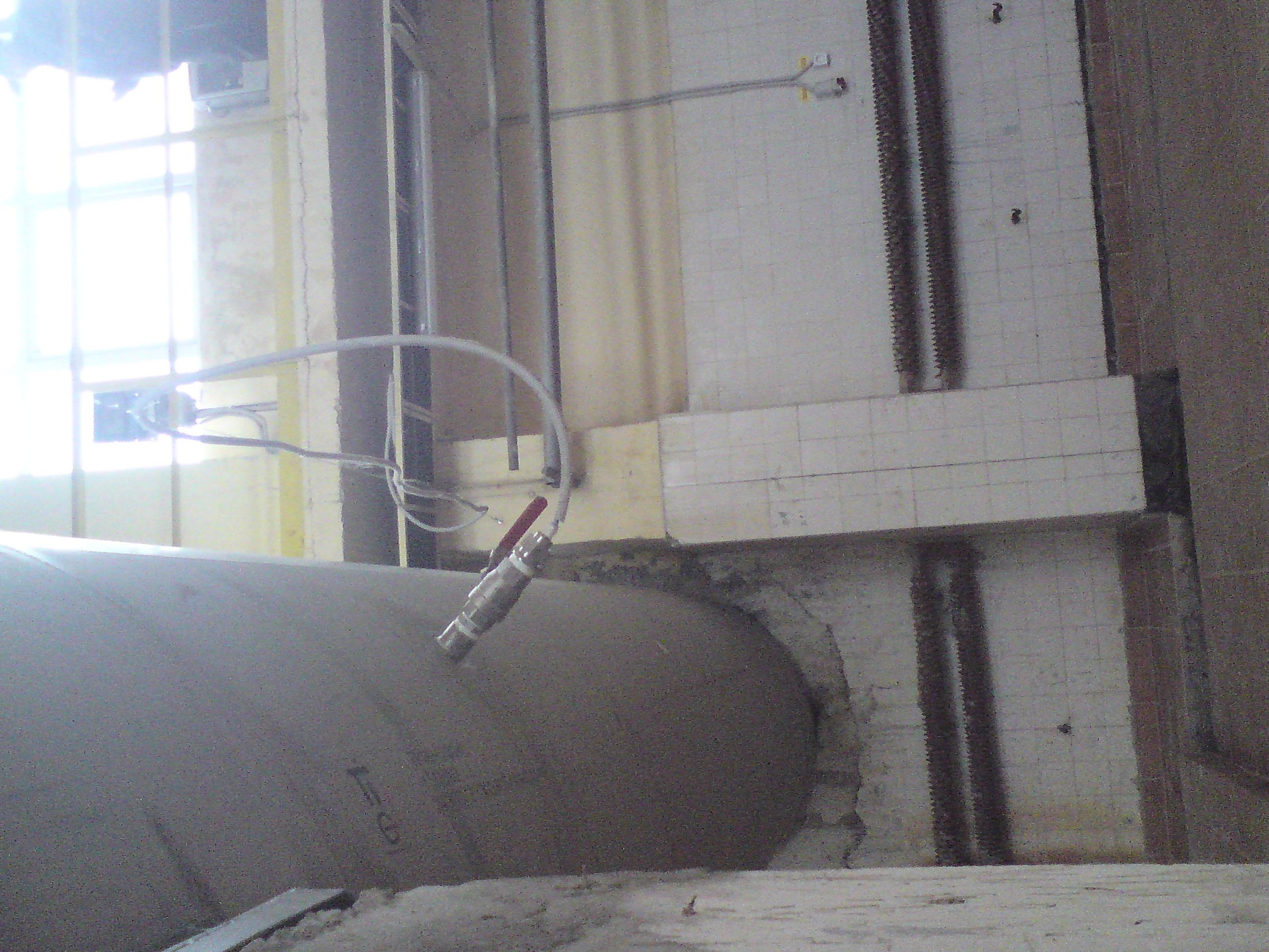ултразвуков тръбен сензор- KDAR007