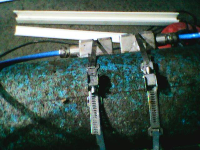 ултразвукови  сензори за безконтактно измерване (Clamp On )